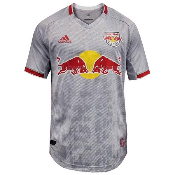camisetas 1ª equipación del new york red bulls 2019-2020