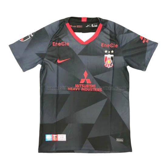 camisetas 3ª equipación del urawa red diamonds 2020