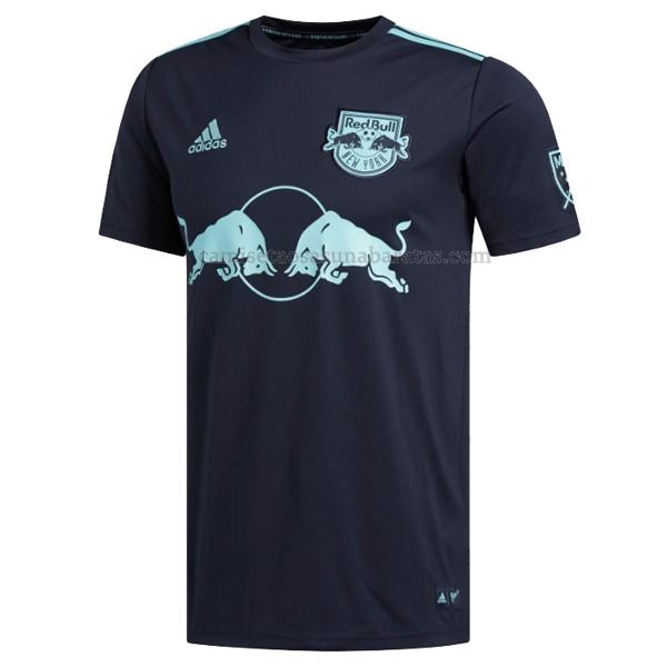 camisetas adidas parley del new york red bulls 2019-2020